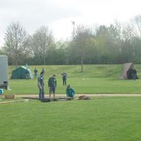 Picknick Kamp Zuid